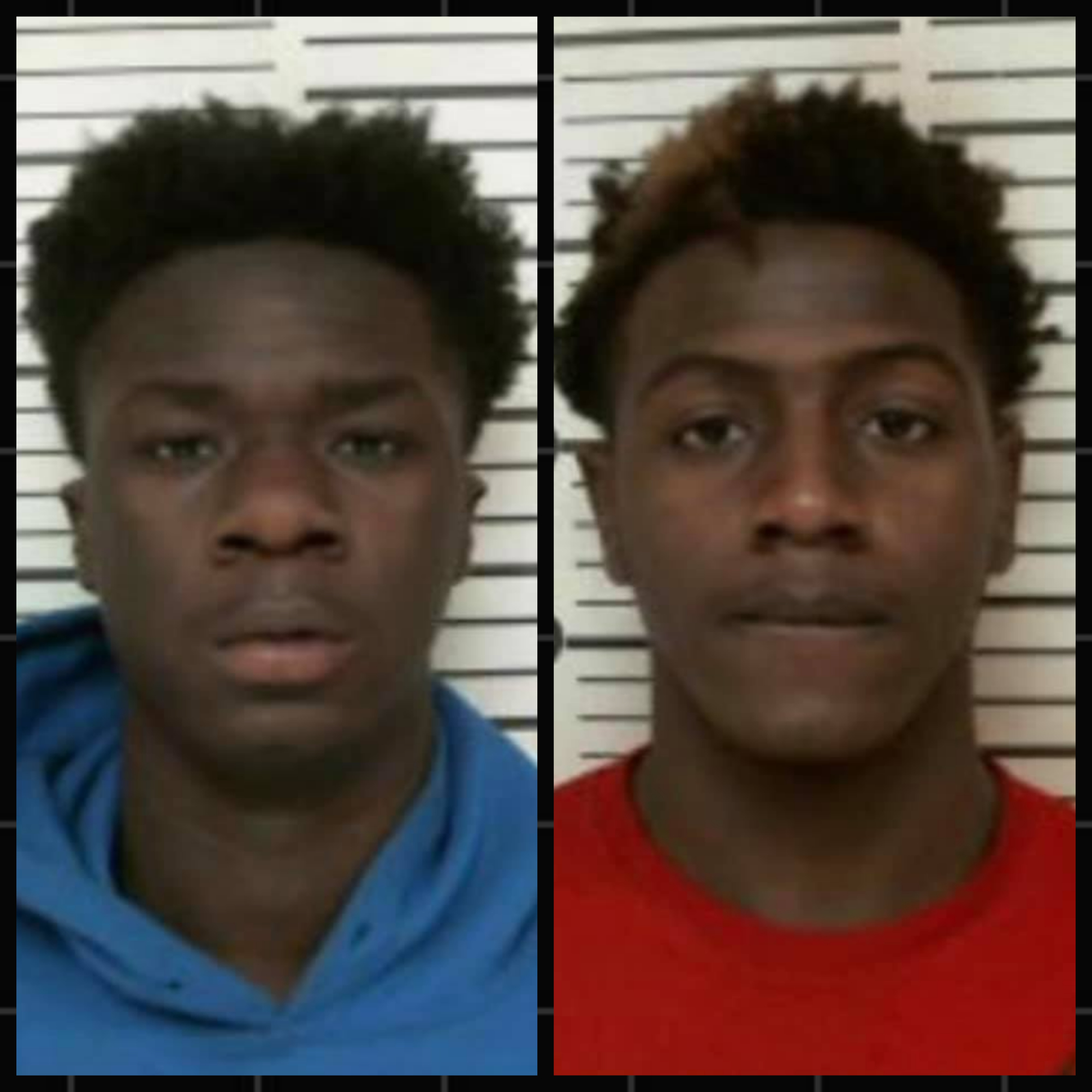 I-55 shooting suspects