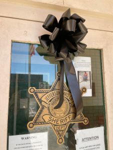 Jefferson Davis County Sheriff's Department
