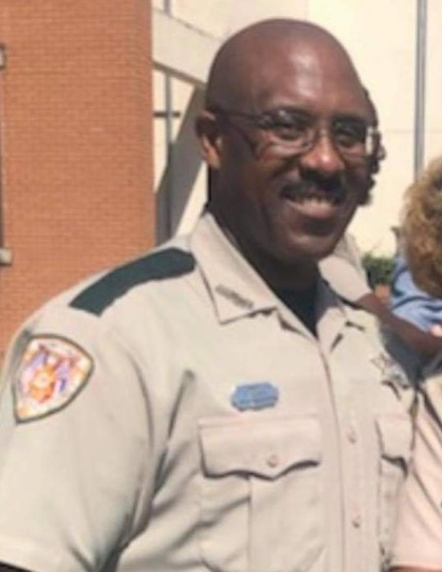 Deputy Pat Barnes