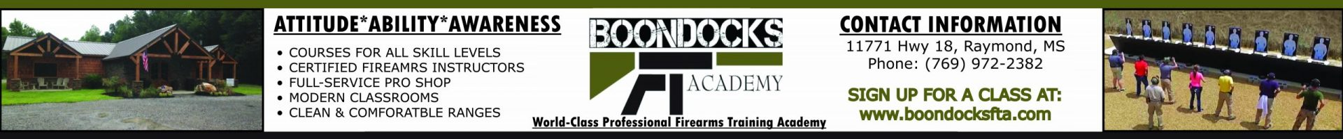 Boondocks Pencil Ad
