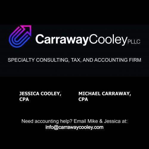Carraway Cooley Square Ad